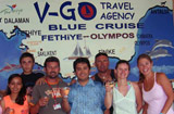 V-GO Yachting  & Voyage Turquie