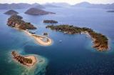 Fethiye, 12 Islands