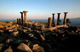 Troie, Acropolis de Pergamum