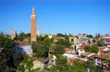 Antalya, Perge, Aspendos