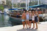Croisière Marmaris à Fethiye