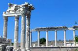 Kusadasi, Pergamum, Troie, Canakkale