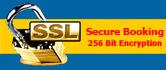 Cryptage SSL 256 bits